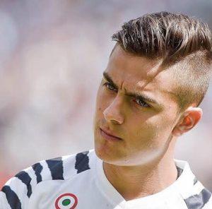 海外サッカー選手のかっこいい髪型ランキングtop10 絶対にモテる